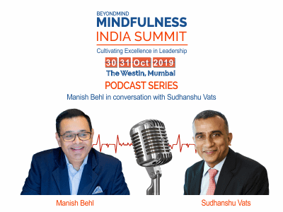 Capability and Capacity in Organisations – Podcast  With Mr.Sudhanshu Vat – CEO VIACOM