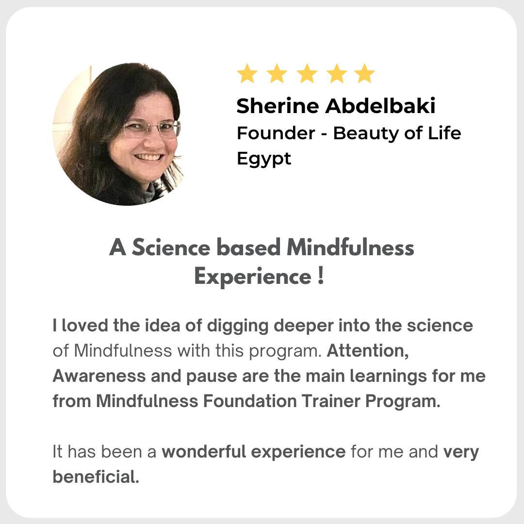 Sherine Abdelbaki